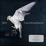 Comforting Sounds CD Cover