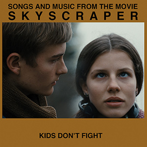 Kids Don't Fight Cover
