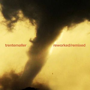Reworked/Remixed CD Cover