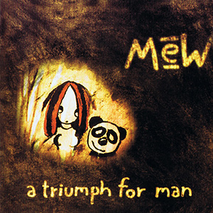 A Triumph For Man CD Cover
