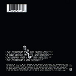 The Zookeeper's Boy EP CD Back Cover
