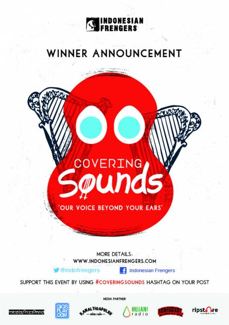 Covering Sounds Winner