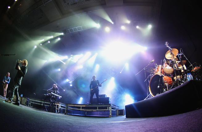 MEW Live in Indonesia 2013 by mametmumeti