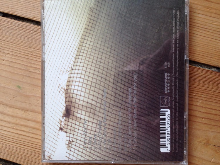 Hello… Just Selling my CD's, i if this a speciel release? It needs to go to a fan..so is