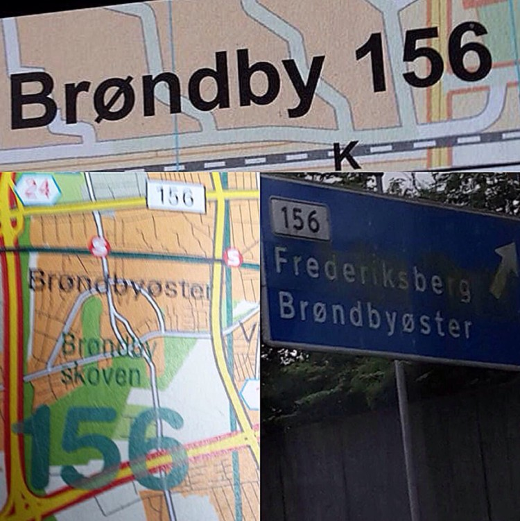 Let's go to Brøndbyøster and find their epic treasure! image